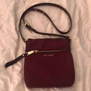 Marc Jacobs Trooper North/South CrossBody Bag